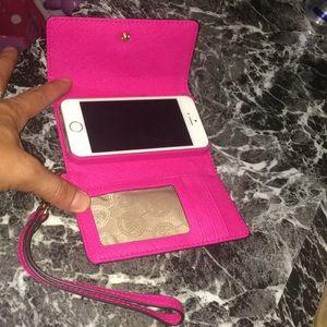 Michael Kors iPhone 5S Case NWOT
